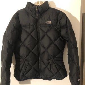 The North Face  /Quilted Jacket